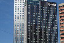 Flexas.nl | De hoogste kantoorpanden / Hier een overzicht van de hoogste kantoorgebouwen ter wereld!