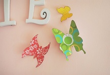 Craft Project Ideas / by Corinne Heiliger