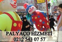 Beşiktaş Kiralık Palyaço / Beşiktaş'ta kiralık palyaço hizmetleri vermekteyiz.Organizasyonların renkli yüzleri olan palyaçolarımızı sizlerde görmek istiyorsanız iletişime geçerek rezervasyon yaptırabilirsiniz.