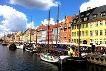 Denmark/Tanska: Copenhagen