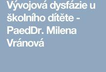 Dysfazie