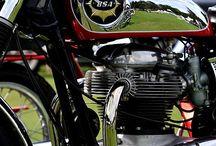 vintage bikes / by Harold Kramer