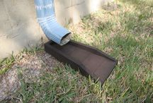 DownSpout by Rubber Designs