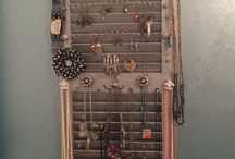 Old shutters/closet doors