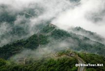 Great Wall of China / Great Wall of China in Beijing / by China Tours