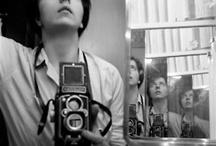 The People & The Camera / by Marianna Di Ferdinando