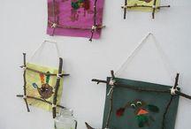 Frame crafts