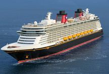 Disney Dream - Disney Cruise Line Ship / Disney Cruise Line Disney Dream Ship  #DCL Sail to Castaway Cay!  Eat at Palo, Remy, Cabanas, Animator's Palate, Enchanted Garden & Royal Palace.  Ride the AquaDuck & see shows in the Walt Disney Theater.