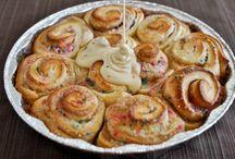 Cakes!! / by Megan Miller