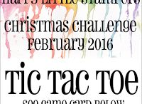 HLS February 2016 Christmas Challenge