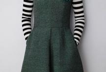 fashion / by Debbie Woodward