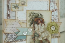 My Cardmaking / My own cards from Synnøves Papirverksted www.papirverkstedet.blogspot.com