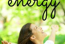 Energiboost