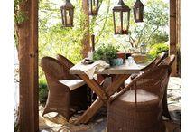 Outdoor Goodness!  / by Amanda Kraus