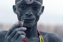 Africa's men