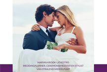 Ontvang gratis tips voor jullie unieke bruiloft