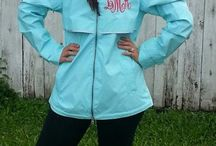 All things monogrammed