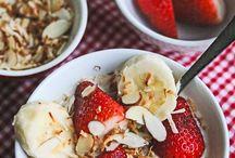 Healthy Habits-Recipes / Choosing the healthier recipe