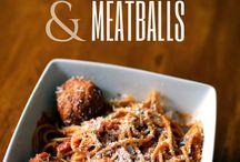 Pasta Recipes / Pasta recipes including homemade pasta, quick pasta recipes, and more!
