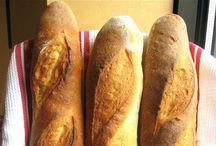 Bread!  Recipes Bread! / Yeast, Flat and Quick Breads / by Lula