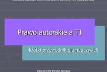 PRAWA AUTORSKIE W SZKOLE