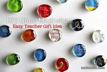 DIY gift ideas * Fai da te idee regalo