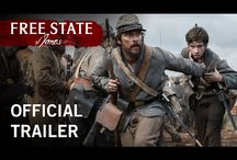 Free State Of Jones / by VIP Fan TV and Movie Auctions