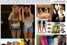 Things to do with BFFL