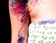 ink/art / by Tegan Matthews