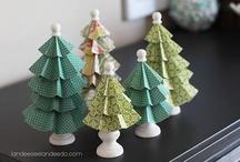 Holidays: Christmas / by Stefanie