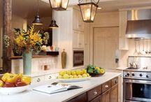 Kitchens that make me smile / by Amanda Price