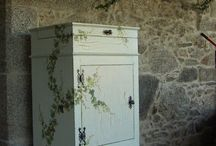 Restauración de muebles / Proyectos e ideas de muebles- / by Cumbia inmy heart
