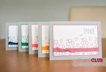 Stampin' Up! Playful Backgrounds