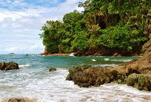 Costa Rica / Holidays / by Kirk Donohoe