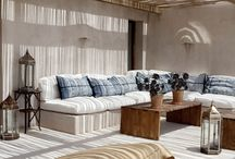 Outdoor Spaces | Have | Terasse