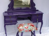 Furniture Project Ideas / by Sew Shabby Sisters