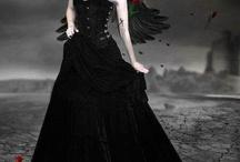 Dark Fallen Angels