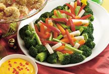 Pretty, Healthy, Tasty Food / by Dru Bloomfield