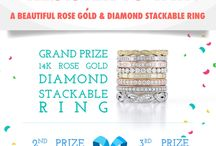 OCTOBER 2017 REGISTER TO WIN JEWELRY