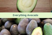 Everything Avocado