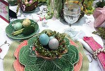 Easter / by Kathleen Bies