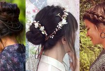 How to Style Your Hair under Your Graduation Cap