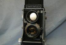 vintage camera collection wishlist