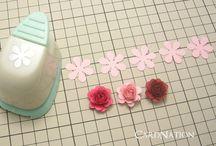 折り紙&クラフト