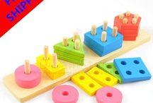 Useful kids toys