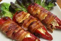 Recepty z bravčového masa