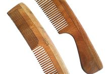 Switch to UCS Neem Wood Comb / The world is switching to UCS Neem Wood Comb! Have you?