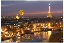 Paris The Moveable Feast