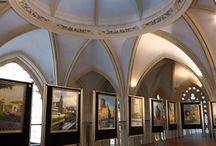 VIDEOS EXPOSICIONES / Some videos of exhibitions