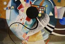 Kandinsky / Art - paintings